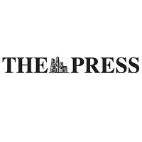 Press logo for web